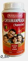 Чаванпраш Байдьянатх, 500(г) / Baidyanath Chyawanprash Special