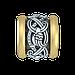 РАЙСКИЕ ПТИЦЫ. Православная бусина шарм, серебро, фото 2