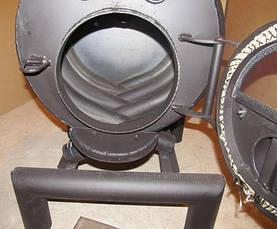Подставка под канадскую печь булерьян, фото 3