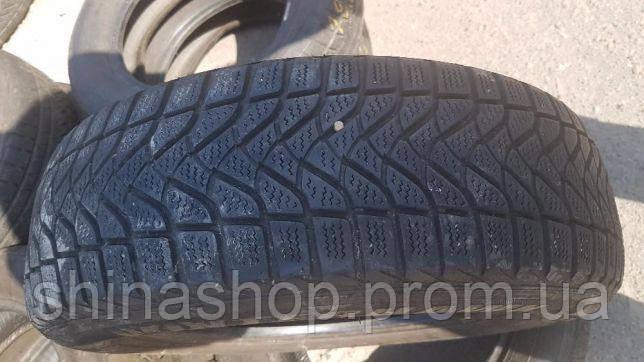 Зимние шины 185/65R15 Firestone WinterHawk б/у