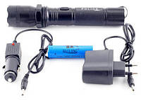 Электрошокер Оса 1201 Police ― Новинка 2015 года!, электрошокеры, мощные фонари,шокер-дубина,шокер-телефон