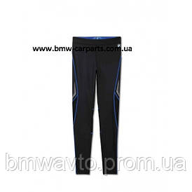 Мужские спортивные штаны BMW Athletics Sports Tights, long, men