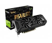 Видеокарта Palit GeForce GTX 1070 Ti DUAL 8GB GDDR5