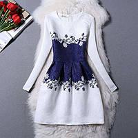 Стильное платье Aster СС7640