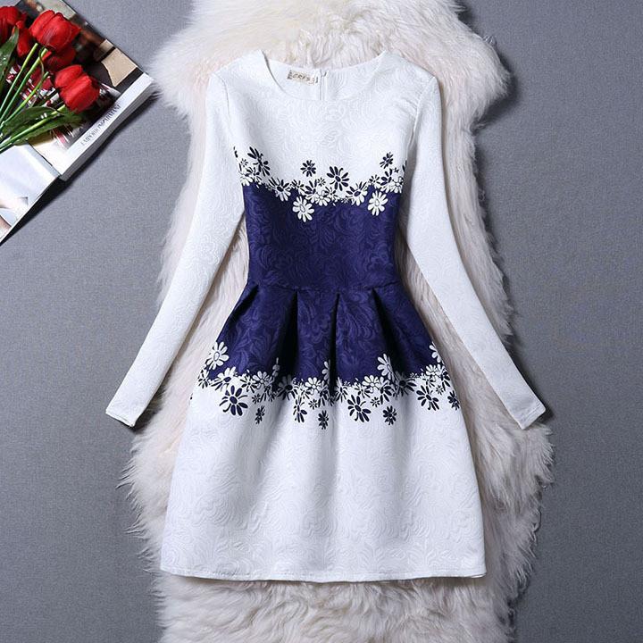 Женское платье  СС7640
