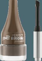 Крем-помада для бровей р2 Perfect Brow Pomade 010, 2 g