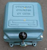 Командоконтроллер  ККТ 65
