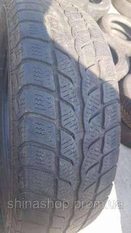 Зимние шины 185/65R15 Uniroyal MS Plus 66 б/у