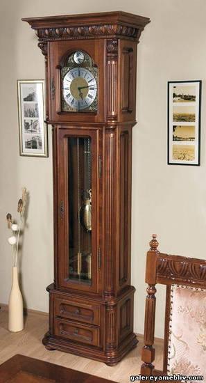 Часовой каркас Venetia Lux