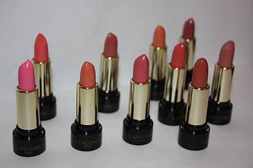 Помада Lancome Addict Lip Colours Visibly Lipsticks SET С, фото 2