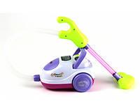 """Пылесос игрушечный  """"Маленький мастер"""" Ao Xie Toys (6949A)"""