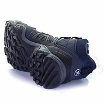 Зимние мужские кроссовки Restime TMZ17076 Navy, фото 2