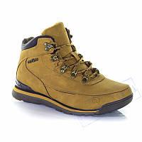 Ботинки зимние Restime KWZ17530 Camel