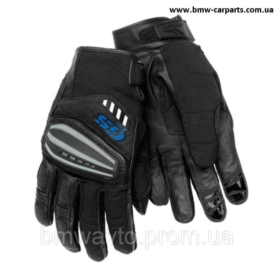 Мотоперчатки BMW Motorrad Rallye Gloves