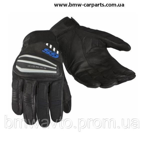 Мотоперчатки BMW Motorrad Rallye Gloves, фото 2