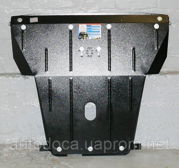 Защита картера двигателя и кпп Daewoo Nubira  1996-