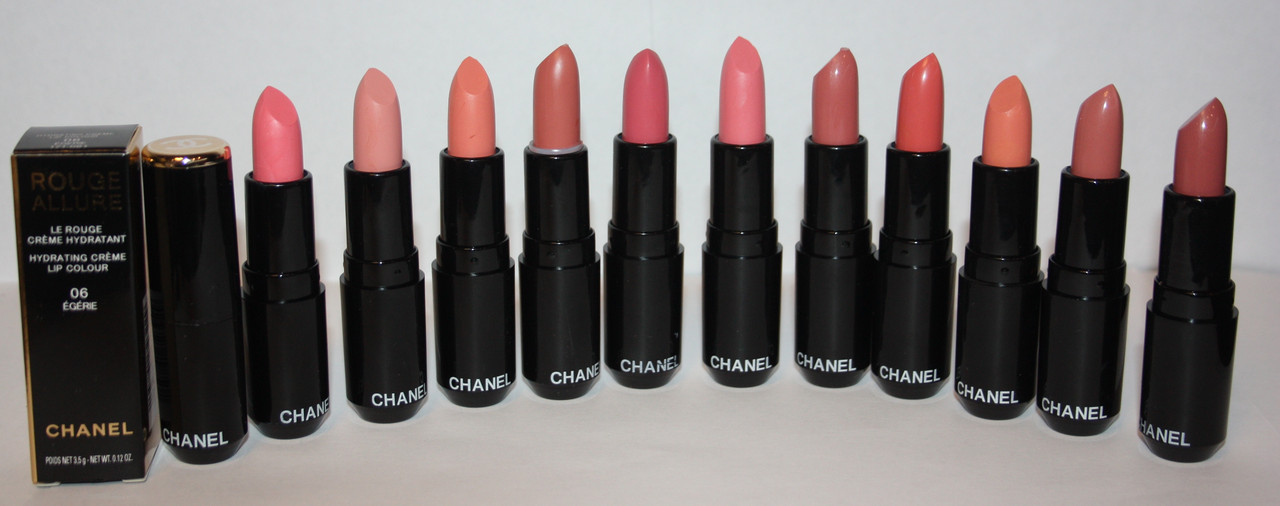 Помада Chanel Rouge Allure SET C