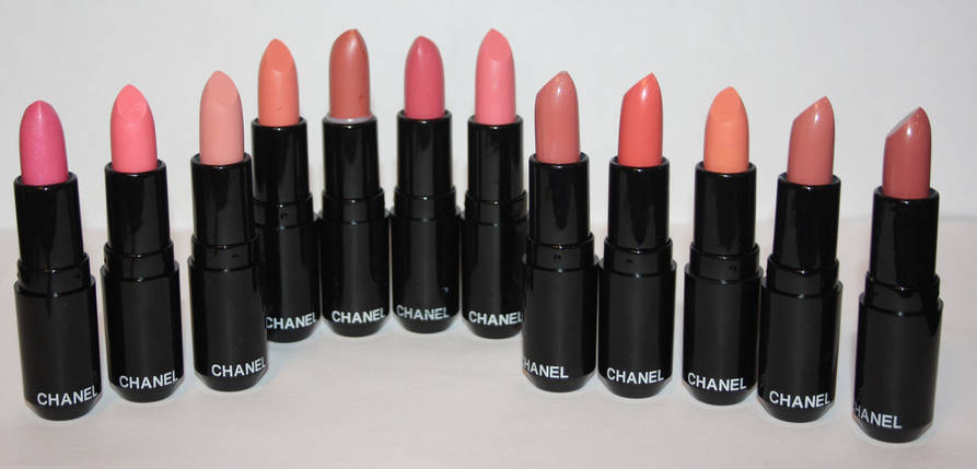 Помада Chanel Rouge Allure SET C, фото 2