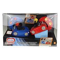 Игровой набор машинки бампер с пультами Little Tikes 643330, фото 1