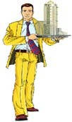 «БИТ: ИТ-Град Управление недвижимостью 8»