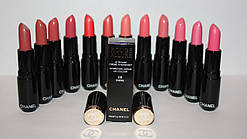 Помада Chanel Rouge Allure SET B, фото 2