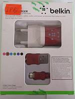Шнур Belkin 1A BZ0102
