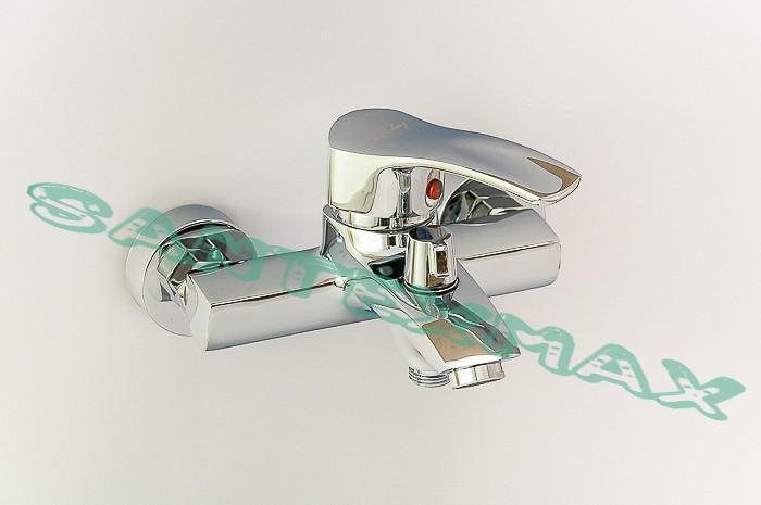 Смеситель для ванной Hansberg Archer SU-006 Euro