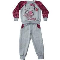 "Утепленный костюм ""Hello Kitty"" (858)"