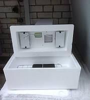 Инкубатор Несушка на 36 яиц с цифровым терморегулятором, автоматическим переворотом