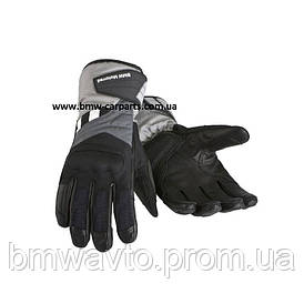 Женские мотоперчатки BMW Motorrad GS Dry Glove, Black/Anthracite