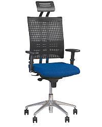 Мягкий компьютерный стул E-MOTION R HR