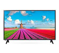 Телевизор 32' LG 32LJ500U, LED HD 1366x768 200Hz, HDMI, USB, Vesa (200x200) (-)