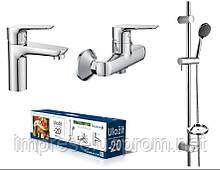 Набір для душової кімнати kit21082