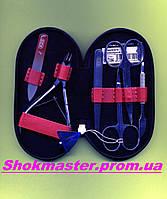 Набор маникюрный KDS 04-7104
