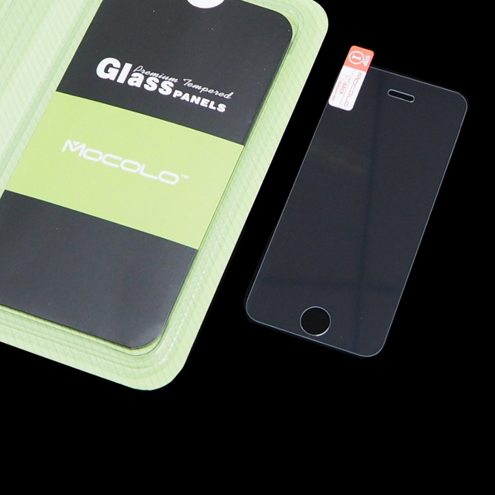 Защитное стекло Mocolo 2.5D 0.33mm Tempered Glass iPhone 7