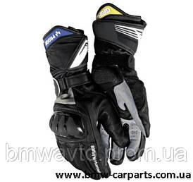 Мотоперчатки BMW Motorrad Two in One Glove, Black