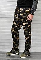 Мужские джинсы Baterson Military Roof