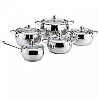 Набор посуды MAESTRO MR-3509