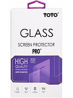 Защитное стекло Toto Hardness Tempered Glass 0.33 mm 2.5D 9H Xiaomi Redmi Note 4