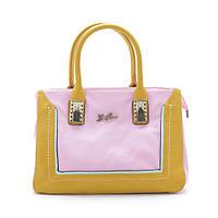 Женская сумка L. Pigeon SL3425 pink (розовый)