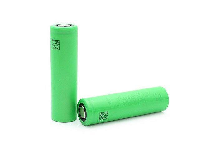 Аккумулятор литиевый Li-Ion Sony 18650 2200 mAh