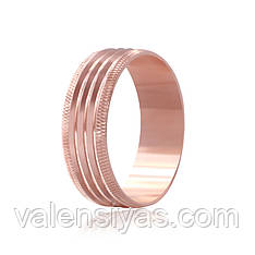 Серебряное кольцо К3/813