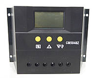 Контролер заряда солнечной батареи CM5048Z 50A