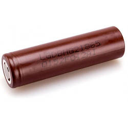 Аккумулятор LG INR18650HG2 3000 mAh (до 30А) для электронных сигарет оригинал