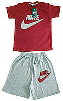 Костюм трикотажный Nike 1, 2, 3, 4, 5, 6, 7 лет (109)