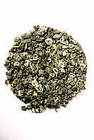 Чай зелений ЗЕЛЕНИЙ РАВЛИК