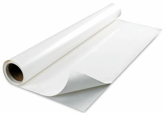 Маркерная пленка, обои для маркера ширина 120 см - длинна любая.