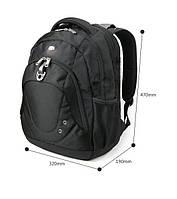 Рюкзак городской VictoriaCross 25л (#7108)