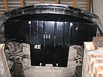 Защита двигателя и КПП Mercedes S-500 (W220) (1998-2005) автомат 5.0