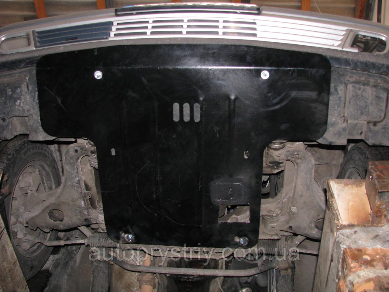 Защита двигателя Mercedes E-Class (W210) (1997-2002) автомат 2.0, 3.2